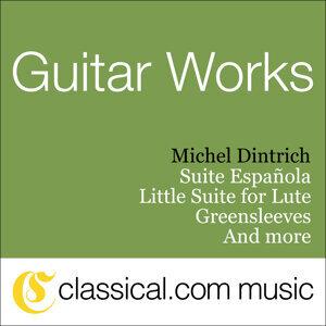 Michel Dintrich 歌手頭像