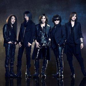 X JAPAN 歌手頭像