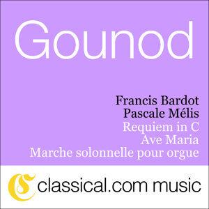 Francis Bardot & Pascale Mélis 歌手頭像