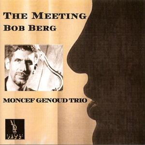 Moncef Genoud Trio 歌手頭像