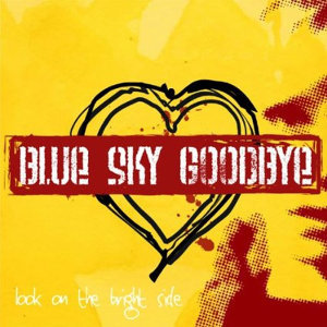 Blue Sky Goodbye