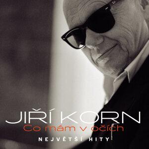 Jiří Korn 歌手頭像