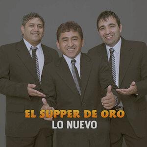 El Suppe'r de Oro アーティスト写真