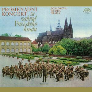 Posádková hudba Praha 歌手頭像