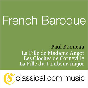 Paul Bonneau & Jean-Pierre Wallez 歌手頭像