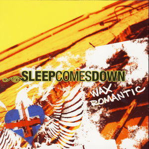 Sleep Comes Down