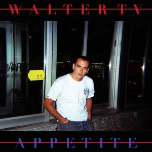 Walter TV 歌手頭像