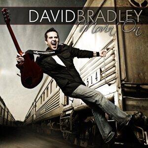 David Bradley 歌手頭像