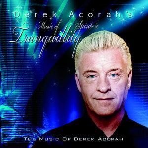 Derek Acorah 歌手頭像