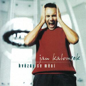 Jan Kalousek 歌手頭像