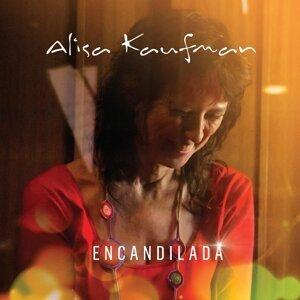 Alisa Kaufman 歌手頭像