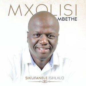 Mxolisi Mbethe 歌手頭像