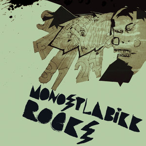 Monosylabikk