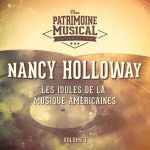 Nancy Holloway 歌手頭像