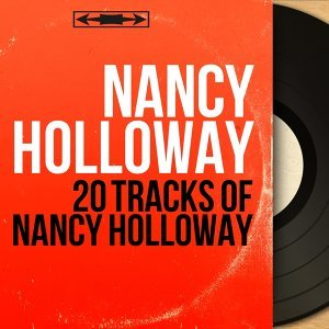 Nancy Holloway 歌手頭像