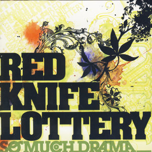 Red Knife Lottery 歌手頭像
