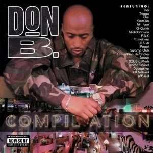 Don B. 歌手頭像
