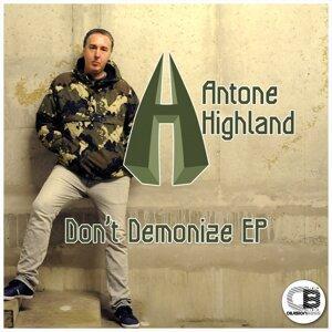 Antone Highland 歌手頭像