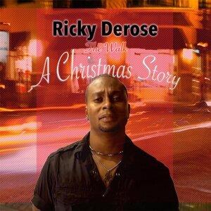 Ricky Derose 歌手頭像