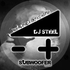 DJ Steel 歌手頭像