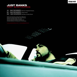Just Banks feat. Blaktroniks 歌手頭像