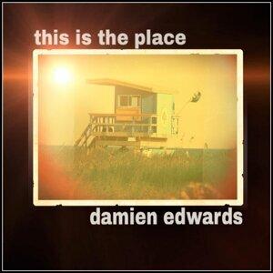 Damien Edwards 歌手頭像