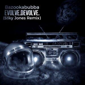 Bazookabubba アーティスト写真