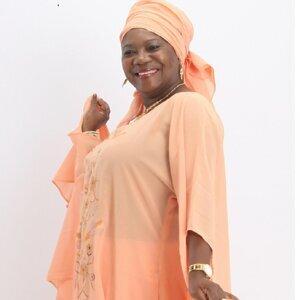 Lady Cherifa Tito 歌手頭像
