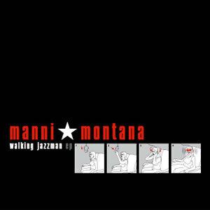 Manni Montana 歌手頭像