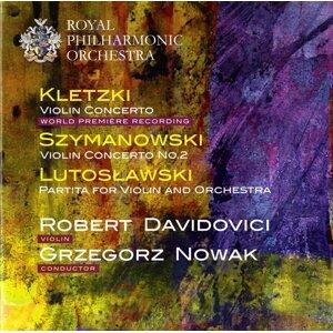 Robert Davidovici 歌手頭像