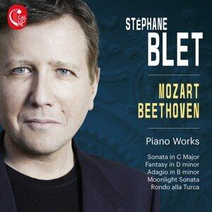 Stéphane Blet