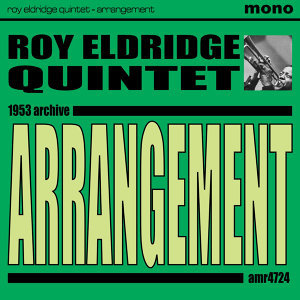 Roy Eldridge Quintet 歌手頭像