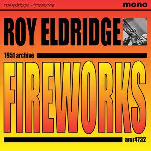 Roy Eldridge, Alvin Stoller & George Williams Orchestra アーティスト写真