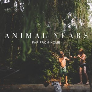 Animal Years 歌手頭像