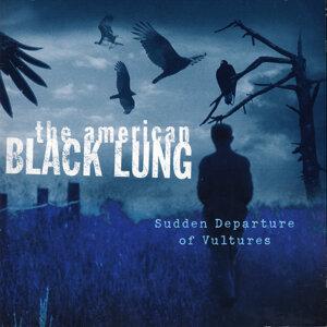 The American Black Lung アーティスト写真