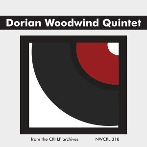Dorian Woodwind Quintet 歌手頭像