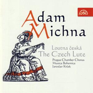 Jarmila Miháliková 歌手頭像