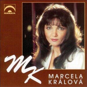 Marcela Králová 歌手頭像