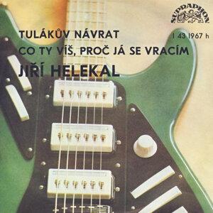 Jiří Helekal