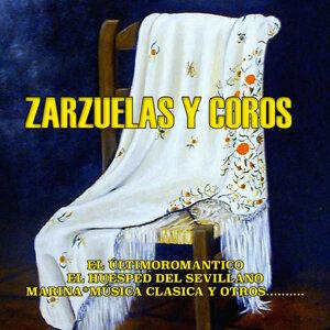 Gran Orquesta Sinfónica|Coros Cantores de Madrid|Orfeón Donostiarra 歌手頭像
