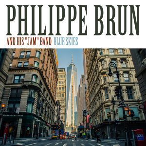 "Philippe Brun And His ""Jam"" Band アーティスト写真"