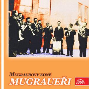 Mugraueři, lidový soubor z Křenovic na Šumavě 歌手頭像