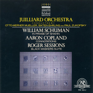 Juilliard Orchestra アーティスト写真