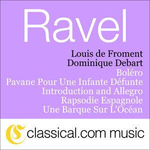 Louis de Froment & Dominique Debart 歌手頭像
