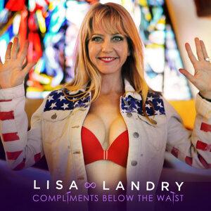Lisa Landry 歌手頭像