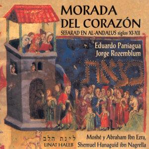 Eduardo Paniagua, Jorge Rozemblum, Música Antigua - Sefard 歌手頭像