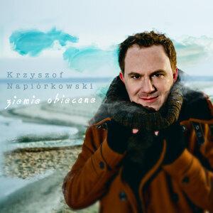 Krzysztof Napiorkowski アーティスト写真