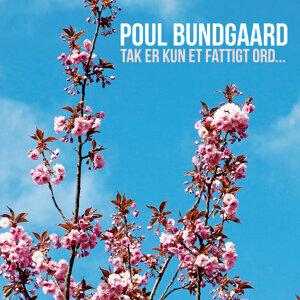 Poul Bundgaard 歌手頭像