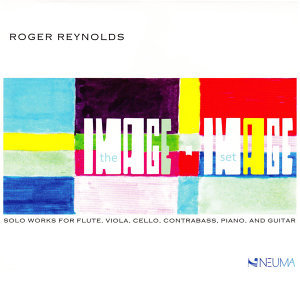 Roger Reynolds 歌手頭像