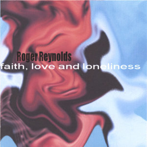 Roger Reynolds